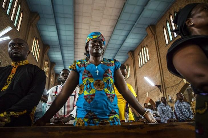 R.D. Congo: la Chiesa nel mirino