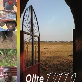 «Oltre tutto», diario dalla missione in Ciad