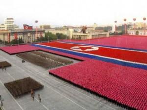 Pyongyang, la bomba e i cattolici