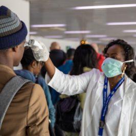 Coronavirus in Africa: non c'è o non si sa?