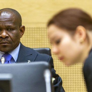 Corte penale internazionale: Africa Exit?