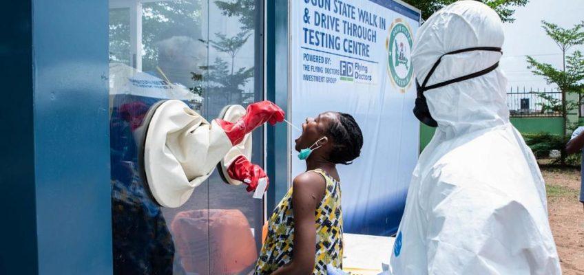 Africa: riparte il Covid, ma non i vaccini