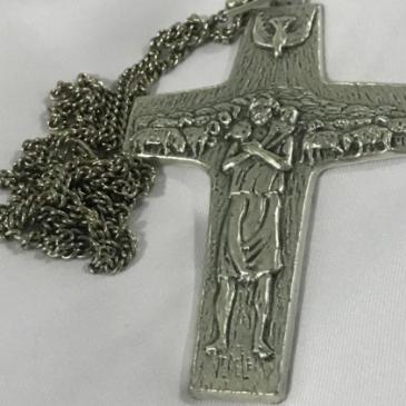 Brasile, la croce del Papa tra le vittime della miniera