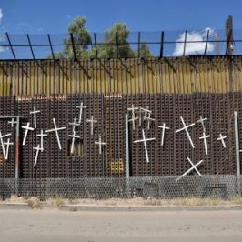 I missionari Usa e lo «shutdown» intorno al muro