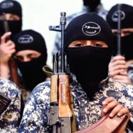 Perché non vanno dimenticati i cuccioli dell'Isis