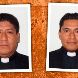 Due sacerdoti rapiti e uccisi in Messico