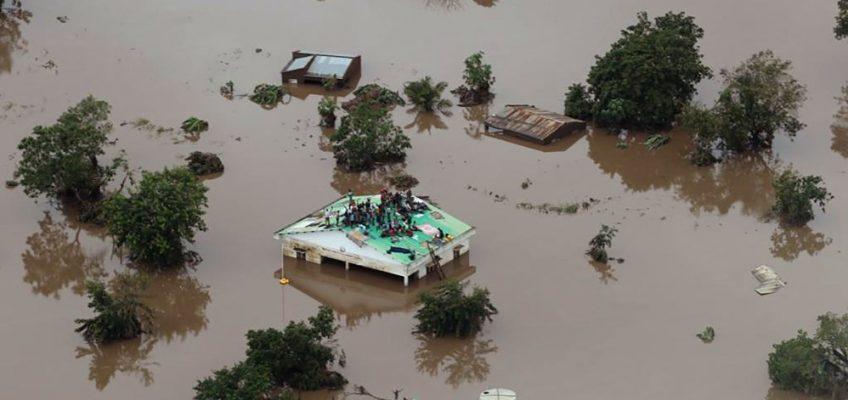 Ciclone Idai: gli ostacoli alle raccolte fondi