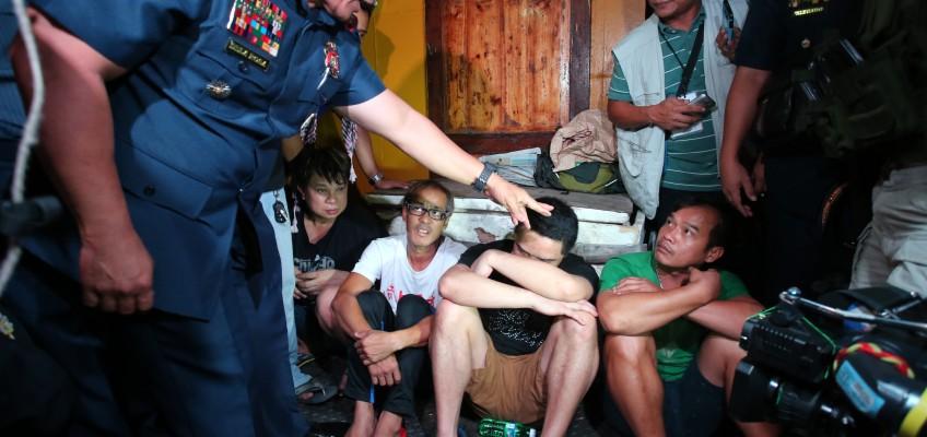 """Filippine: lotta alla droga, 150 mila persone si """"arrendono"""" a Duterte"""