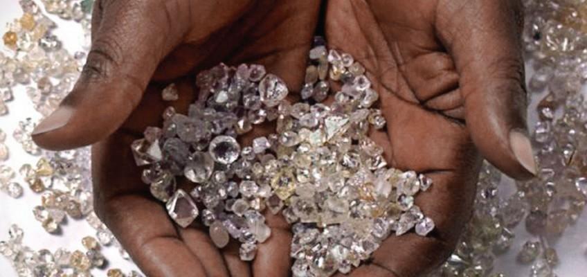 Zimbabwe: le liti sui diamanti le pagano i poveri
