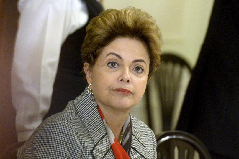 Brasile l'agonia di Dilma