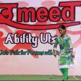 New Delhi: un lavoro ai disabili per il Giubileo