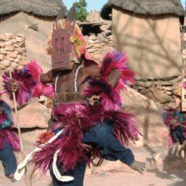 Mali: mistero dogon