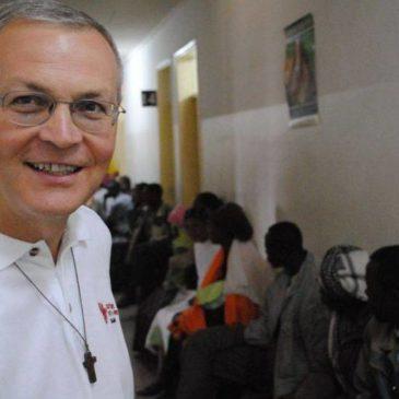 Coronavirus: Italia-Africa nel segno della cura