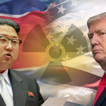 All'Occidente fa comodo un nemico come Kim Jong-un