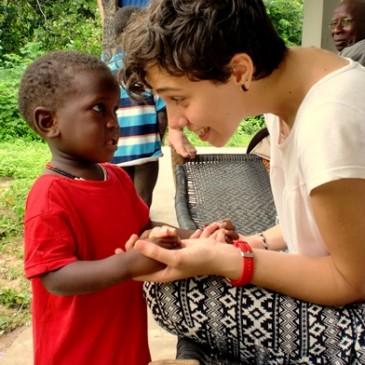 E se i missionari di domani fossero i giovani?