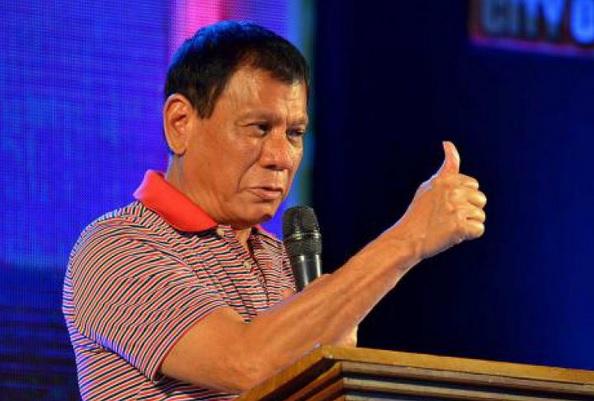 Duterte, il giustiziere in testa ai sondaggi nelle Filippine
