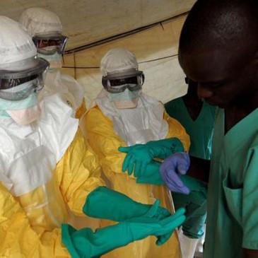 """Ebola, il Cuamm: """"Vietato abbassare la guardia"""""""