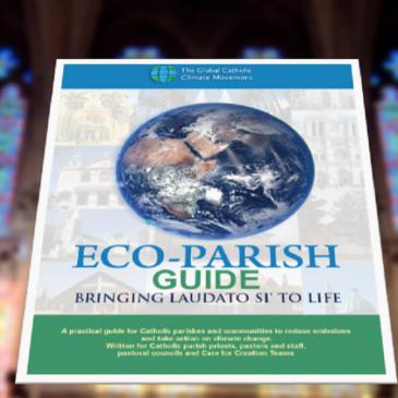 Parrocchie più ecologiche, una guida pratica e il G7