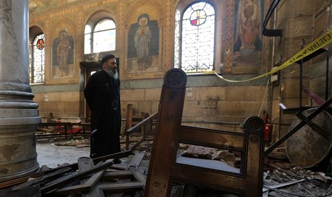 Copti in Egitto: cosa c'è da sapere