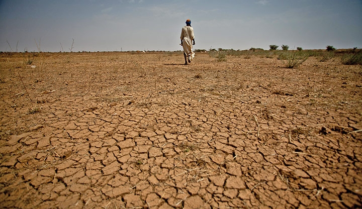 Gli effetti di El Niño in Africa