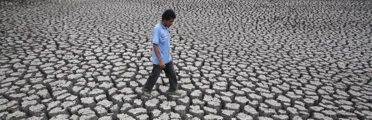 El Niño: dall'America all'Asia Paesi in ginocchio