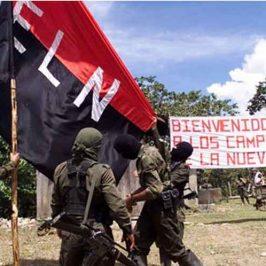 Colombia: anche l'Eln firma accordo di pace