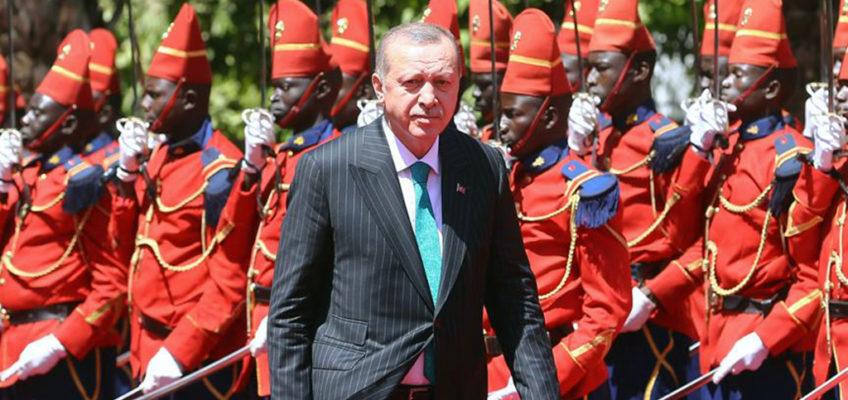 Erdoğan l'africano, da Silvia Romano alla Libia