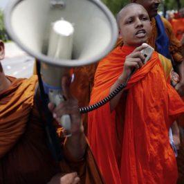 Thailandia, le infiltrazioni jihadiste alimentano il radicalismo buddhista