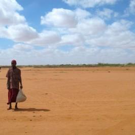 Etiopia: torna lo spettro della fame