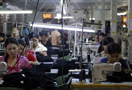 L'imprenditore italiano in Bangladesh: «Che cosa posso fare qui?»