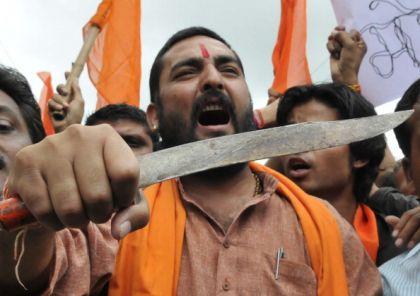 India, un aggressione al giorno contro i cristiani