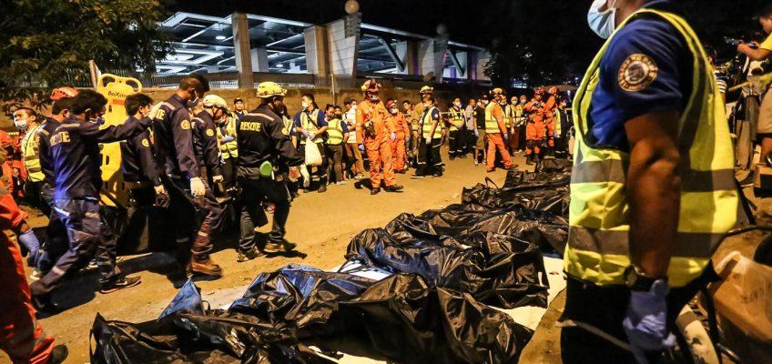 Filippine in stato d'emergenza dopo l'attentato a Davao