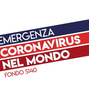 Coronavirus nelle periferie del mondo: il Pime lancia raccolta fondi