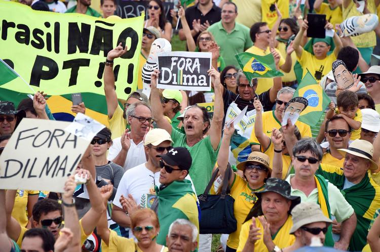 Brasile: la settimana rovente che segnerà una svolta