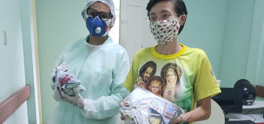 Amazzonia: noi missionari e la lotta impari contro il virus