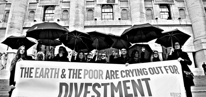 Clima e finanza: non investite in quel bond
