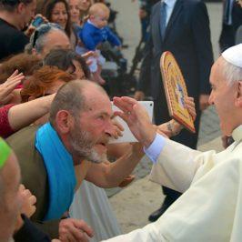 Quattro giorni a Lourdes con e per i poveri