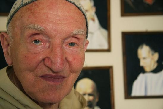 Fratel Jean Pierre, eredità vivente da Tibhirine a Midelt