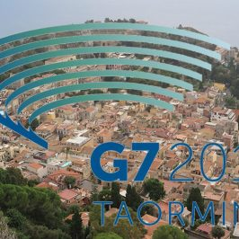 Taormina: mai un G7 così incerto