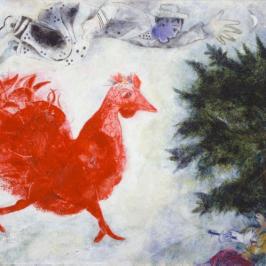 Cina: comincia l'anno del gallo, simbolo di resurrezione