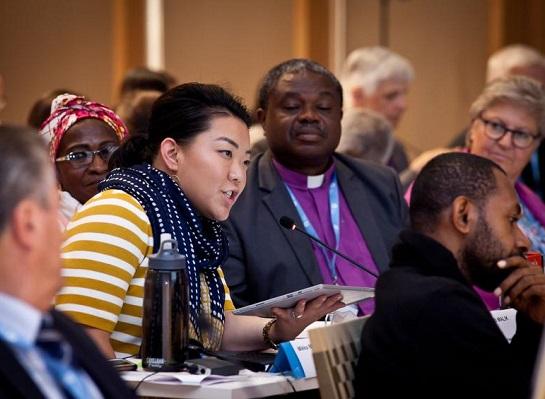 Il mondo di Lutero oggi? In Etiopia e in India