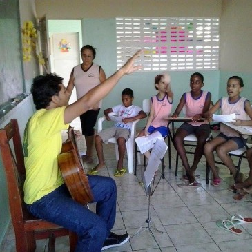 Dal dolore alla solidarietà: con il Brasile nel nome di Michele