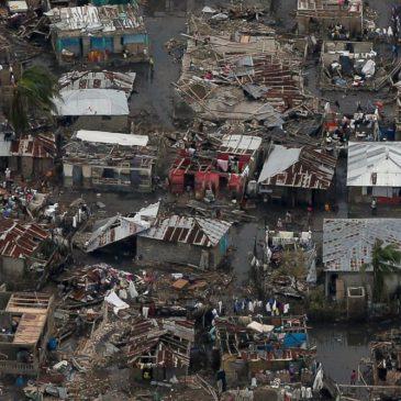 Haiti in ginocchio, si mobilita la Caritas