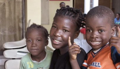 Haiti, le nostre giornate in cerca di vita