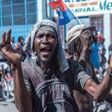 Haiti, una crisi che viene da lontano