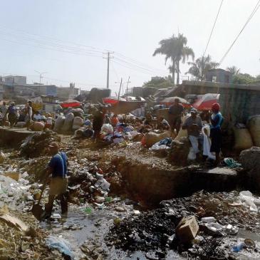 Haiti, a sei anni dal terremoto resta la miseria