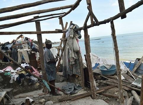 «Risparmiati a Port-au-Prince. Ma l'emergenza sarà lunga»