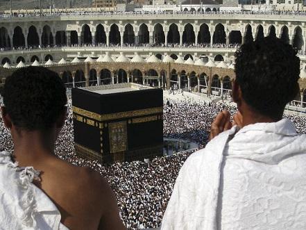 Al via alla Mecca l'Hajj senza gli iraniani