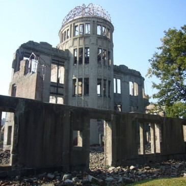Obama a Hiroshima, dopo settant'anni di ferite