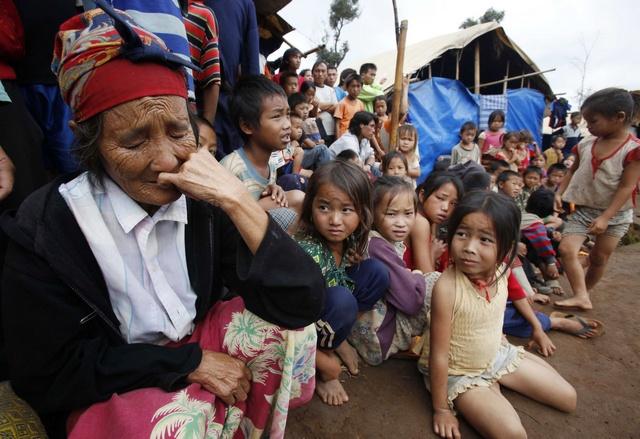 Hmong, i rifugiati che la Thailandia non vuole più